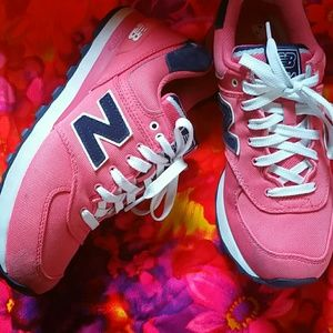 New Look Shoes - New Balance